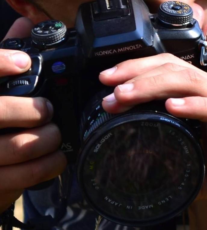 Koło fotograficzne